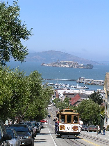 tranvia-en-san-francisco-y-alcatraz