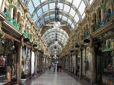Victoria Quarters en Leeds