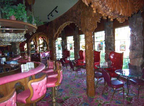 California Madonna Inn