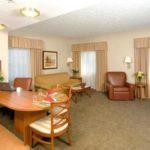 Candlewood Suites, como en casa