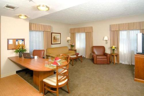 candlewood suites en quebec