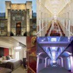 Hotel Malmaison: Dormir en una prisión, en Oxford