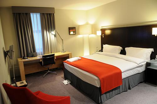 andaz hotel en el centro de Londres