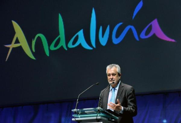 Presentacion de Andalucia Lab