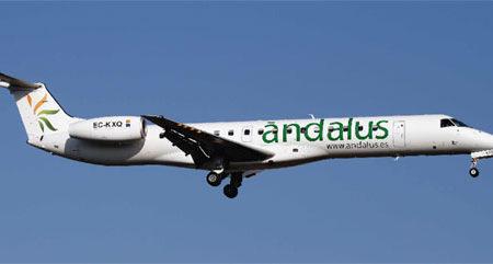 Nuevas rutas de Andalus