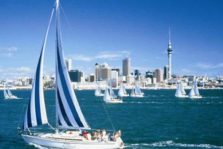 Auckland y sus atractivos turísticos