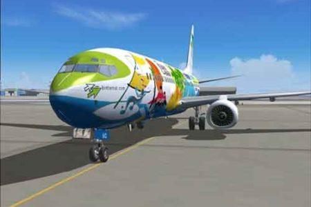 Mas vuelos de BinterCanarias