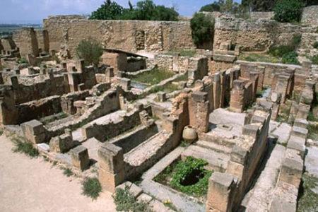 Cartago, una ciudad con mucha historia