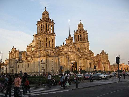 catedral-de-mexico