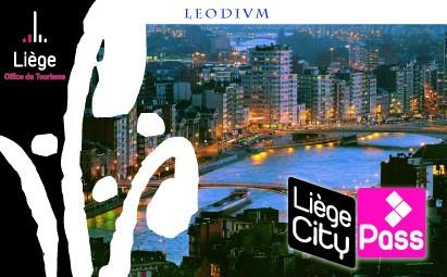 El City Pass de Lieja, en funcionamiento
