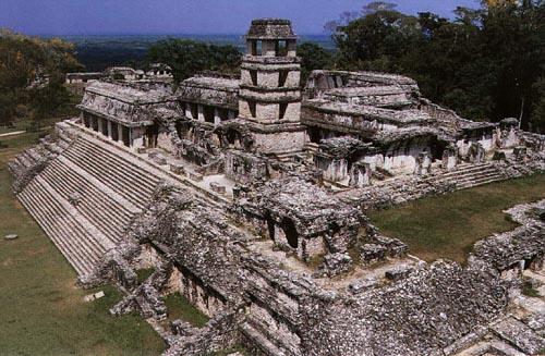 Informaci n de las ruinas de cop n en honduras for Civilizacion maya arquitectura