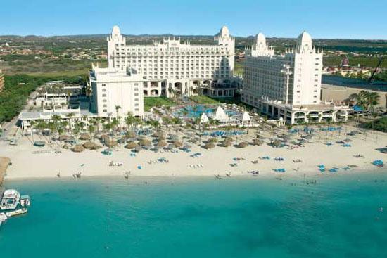 hotel-riu-palace Aruba