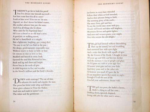 literatura-gaelica irlandesa
