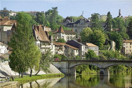 El Périgord francés, ruta medieval