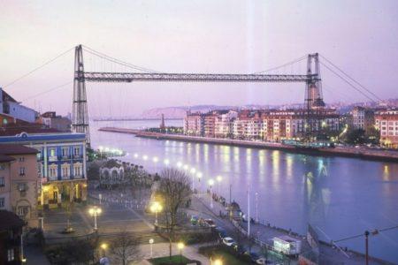 Crece el turismo en Portugalete