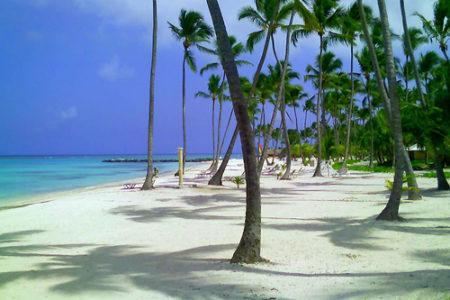 Vacaciones de verano, 9 días en Punta Cana
