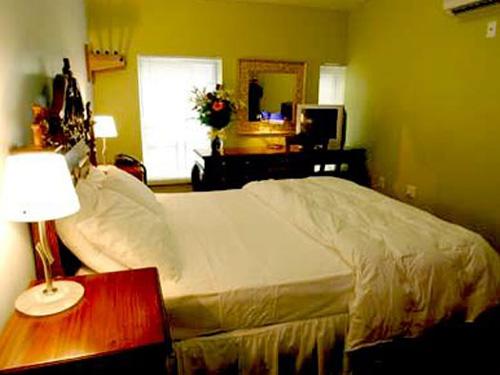Habitacion del Hotel Chelsea Star Nueva York