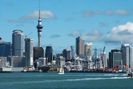 Hospedaje en Auckland, Nueva Zelanda