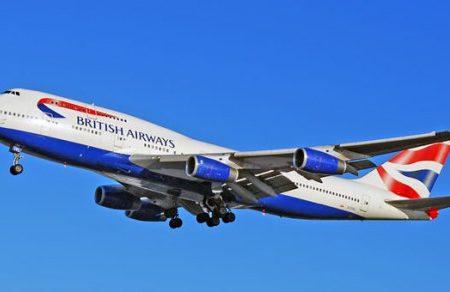 British Airways, 90 años en el aire