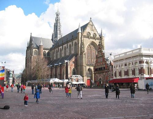 catedral-san-bavo