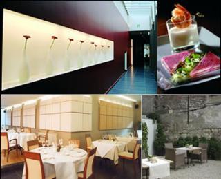 Los restaurantes más románticos de Bélgica