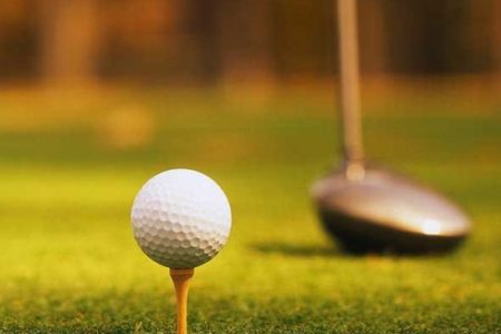 Nuevo campo de golf en Melilla
