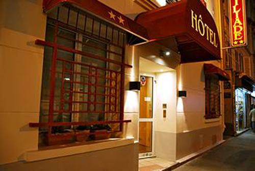 hoteles de 1 y 2 estrellas: