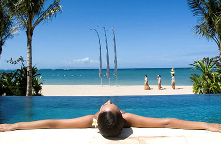 Novotel Benoa Bali, 4 estrellas en Bali