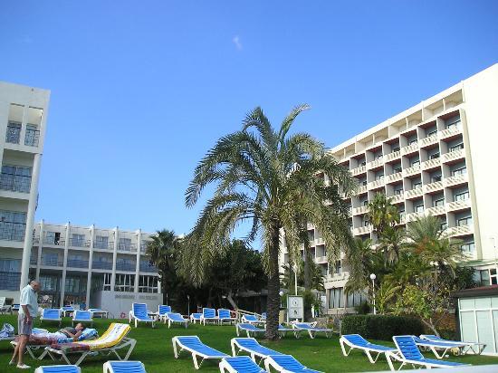 Hotel Pez Espada de La Carihuela