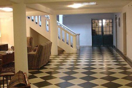 El Viejo Hotel Ostende, en Buenos Aires