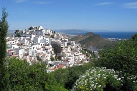 Paquetes turisticos para Mojacar y Levante