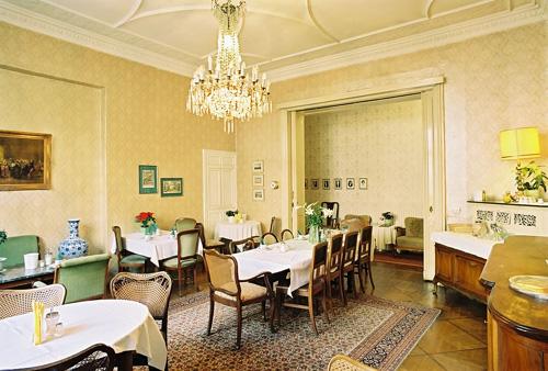 Muebles Para Baño Recubre:Pensión Funk, elegancia a buen precio en Berlin