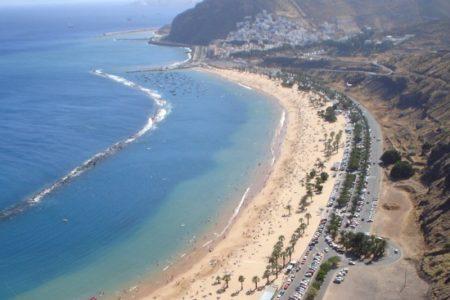Escapada a La Palma, la Isla Bonita