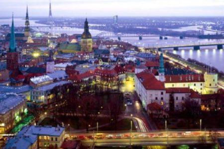 Viaje a Riga, guía de turismo