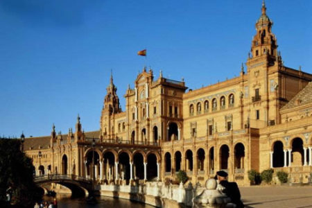 Mini Guía de Sevilla