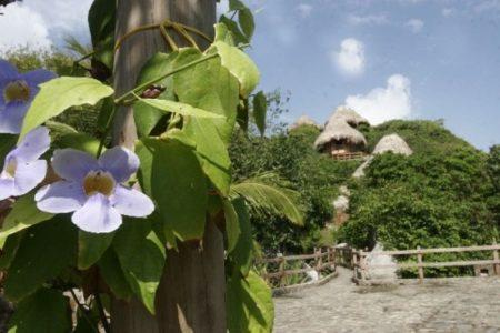 Hotel Spa Tayrona: ecohabitaciones en un Parque Natural