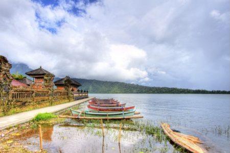 Ocho días y seis noches en Bali, exótica y espiritual
