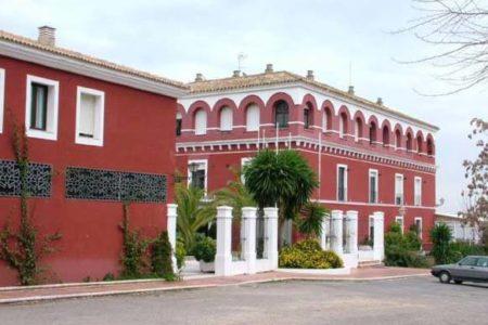 Hotel Palacete Mirador de Córdoba, España