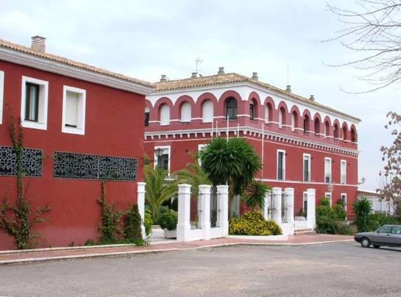 Hotel Palacete Mirador de Cordoba