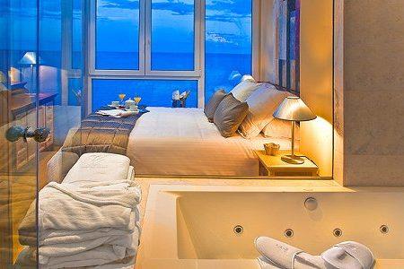 Nuevo hotel Villa Venecia, en Benidorm