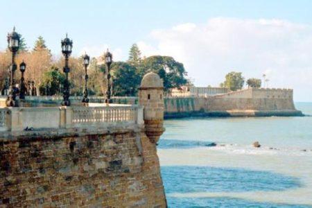 El Dia Mundial del Turismo en Cadiz