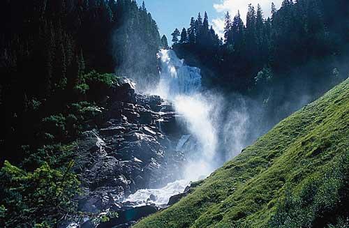 cascadas-krimml