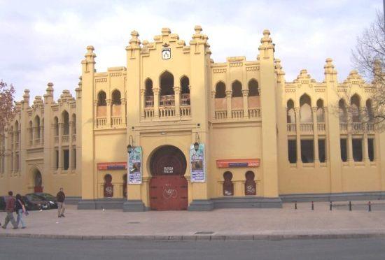 Hotel Beatriz en Albacete