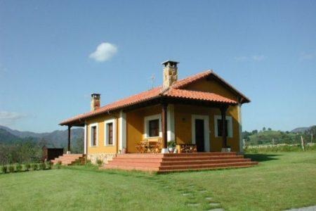 Crece el turismo rural en España