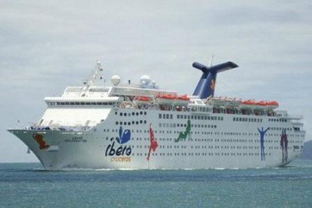 Crucero por el Mediterráneo, una semana de amor