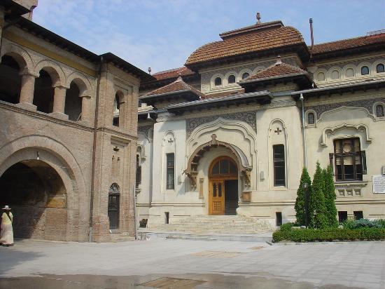 Iglesia de Stavropoleos