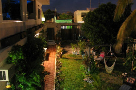 Las Lunas Inn, un B&B en Cozumel