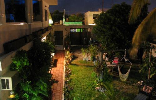 las-lunas-inn en Cozumel