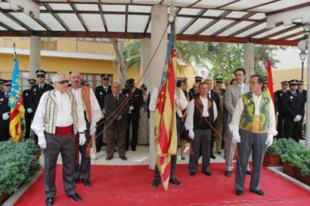 Sorteo por el Dia de la Comunitat Valenciana