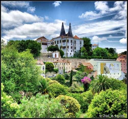 Imagen de Sintra
